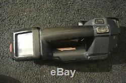 Signode Model BTX3-16 5/8 16mm 18v Battery Pallet Band Strapper