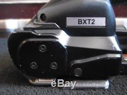 Signode Model BXT2 16mm 1/2 14v Battery Pallet Band Strapper