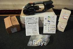 Signode Model BXT2 1/2 and 5/8 18v Battery Pallet Band Strapper NEVER USED