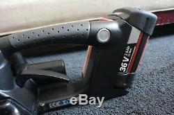 Signode Model BXT2 32mm 1-1/4 36v Battery Pallet Band Strapper