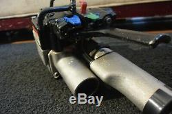 Signode Model VT16 16mm 5/8 Pneumatic Pallet Band Bander Strapper