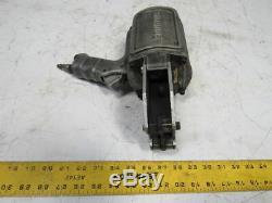Signode NSP-1435 1-1/4 Pneumatic Banding Seal Crimper
