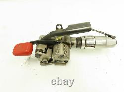 Signode Pneumatic Air Hand Held Strapping Strapper Tool 7/16 Dymax Banding