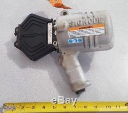 Signode Pneumatic Banding Crimper 3/4 Jaw Model Rcns34- Unused