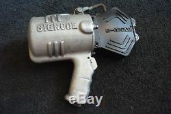 Signode Pneumatic Crimper Model RCNS-3435 3/4 Pallet Crimping Tool