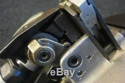 Signode Pneumatic Strapper Model PNSC-12 1/2 Pallet Strapping Banding