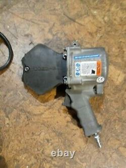 Signode Pneumatic Strapping Tool. 1 1/4 Inch. Used, Great Condition. Ready To