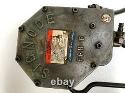 Signode Prhr-114 Pneumatic Air Combination Steel Strapping Tool (1)