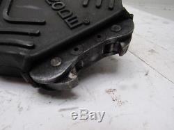 Signode RCNS-114 1-1/4 Pneumatic Steel Banding Strap Seal Crimper