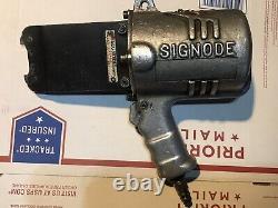 Signode RCNS-1435 Pneumatic Sealer 1 1/4 for Steel
