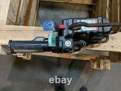 Signode SLP-34 Pneumatic Sealless Combination Tool