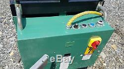Signode SP-300 strapping machine