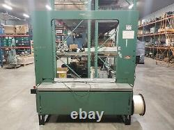 Signode Semi-Automatic Strapping Machine HB-4300 #11663