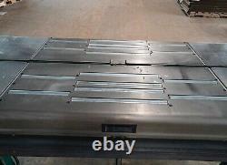 Signode Sp 300 Semi-automatic Strapping Machine