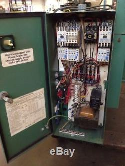 Signode Spirit Strapper Signode Box Banding Machine 3/4hp 3-Phase