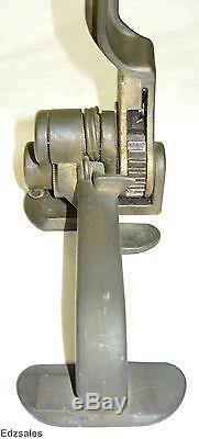 Signode Steel Banding Strap Tensioner Stretcher Tool