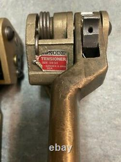Signode Strapping Tool / PF Tensioner for 3/8-3/4