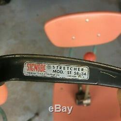 Signode Tensioners Model T Model ST & Crimper all 3