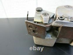 Signode VFM 20R38V Tension Weld Pneumatic Strapping Banding