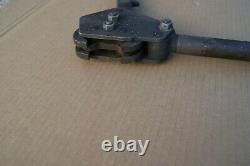 Signore C-1435 Steel Strapping Tool Size 1 1/4