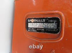 Spotnails-CSP 12505-Carton-Top-Closing-Tool-Stapler-Pneumatic-A
