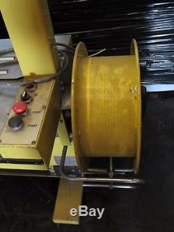 Stanley Psm-3812 Strapping System Model 5762900