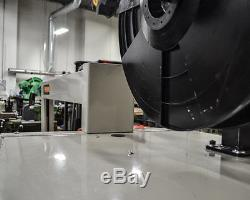 Strapex Beta Plus Side Seal Machine