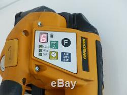 Strapex STB 70 Hand Akku Umreifungsgerät Halbautomatisches gebraucht #M