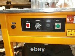 Strapex Semi Automatic Strapping Machine All Pack TP-202, 110 VOLT, 351.610.002