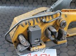 Strapex Tiger Akku-Umreifungsgerät #28172