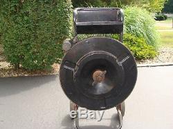 Strapping Banding Cart