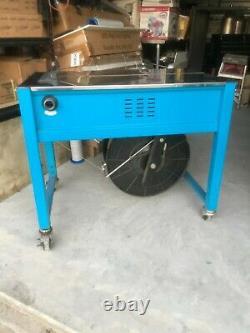 Strapping / Banding Machine