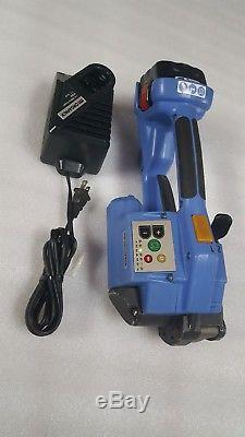 Strapping Banding Signode (Orgapack OR-T 200 Battery Operated Tool only)