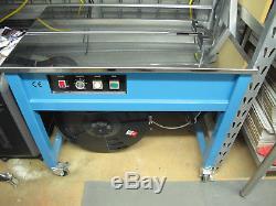 Strapping Machine Semiautomatic