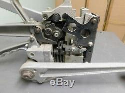 Strapping Tool Orgapack Combo Tool Strapping & Crimping Tool