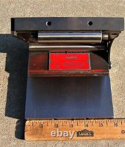 Suburban SP-66-S1 6x6x2 Sine Plate No Locking Strap C&C Machinist Machine