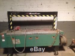Sure Tyer Banding Machine