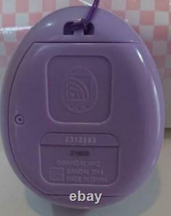 Tamagotsc 4U Lavender With Strap Secondhand (Ship from Japan) Game machine
