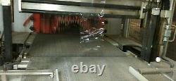 Tekkra Shrink Bundler Wrapper, 240V, 3Ph, 60HZ, Tunnel = 30 x 16
