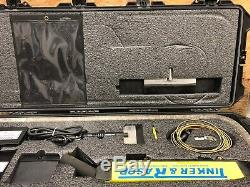 Tinker Rasor Aps High Voltage Holiday Detector