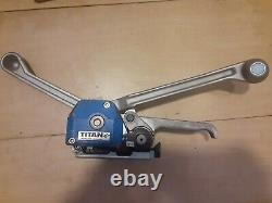 Titan Hke Strapping Tool, Made In Germany