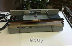Titan Packaging Machine 18 Bag Sealer Model 902131