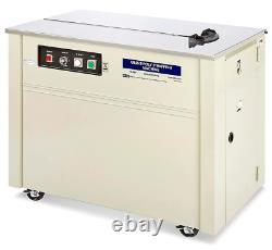 ULINE H-959 Semi Automatic Polypropylene Strapping Machine