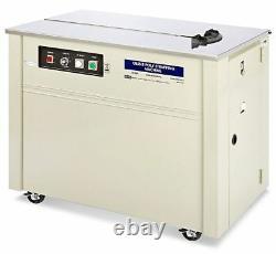 ULINE Polypropylene Strapping Machine