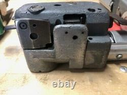 USED Signode VXT-M Pneumatic Friction Tension Weld Strapping Tool PARTS LOT