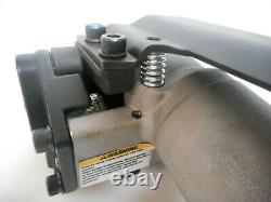 UST-1200 3/4- 1 1/4 Pneumatic Feedwheel Strap Tensioner Strapping Tool