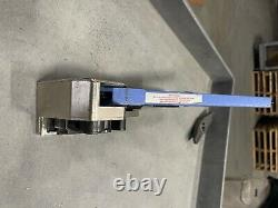 Uline Orgapack 3 in 1 strapping machine