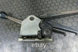 Umreifungsgerät für 16mm Stahlband Stahlumreifungsband Verpackungsband #37761