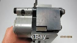 Used Columbia Pneumatic Strapping Tool Sealless ST-POLI 10-19LT PET/PP Free Ship