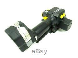 Used Fromm P320-12-41 Plastic Strapping Tool Size 1/2 P3201241